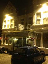 The Rose House Hotel