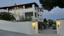 Bed and Breakfast Mediterraneo Mare e Sole