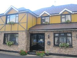 Clare Manor Bed and Breakfast