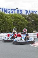 Kingston Park Raceway