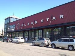 Black Star Brewery