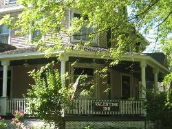 Valentine Inn Bed & Breakfast
