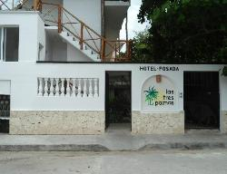 Las Tres Palmas Hotel