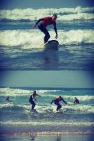 FilSurf Surf School