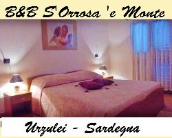 ‪Bed and Breakfast S'Orrosa 'e Monte‬