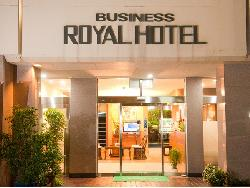 Business Royal Hotel