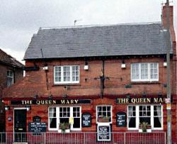 Queen Mary Inn