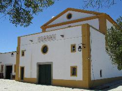 Cartuxa Winery