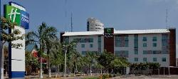 Holiday Inn Express Villahermosa Hotel