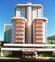 Ilima Hotel