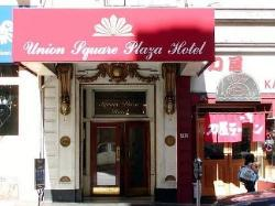 ‪Union Square Plaza Hotel‬