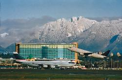 Fairmont Vancouver Airport
