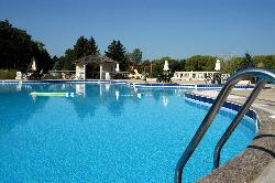 Olympia Resort: Hotel, Spa & Conference Center