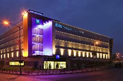 Ibis Budget Birmingham Centre
