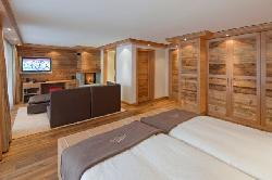 Chalet Hotel Schoenegg