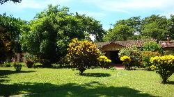 Green Mansions Jungle Resort
