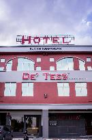 Hotel De' Tees