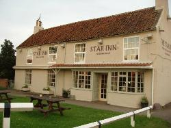 The Star Inn - Weaverthorpe