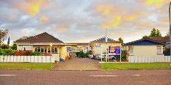 Union Victoria Motor Lodge Rotorua