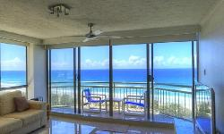 Seacrest Beach Front Holiday Apartments