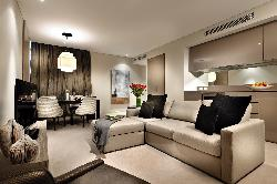 Fraser Suites Perth