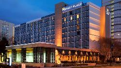 Crowne Plaza San Jose Downtown