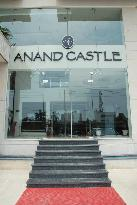 Anand Castle