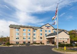 Fairfield Inn Lexington