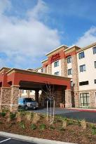 Hampton Inn &amp; Suites Folsom