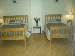 Ballycanal Self Catering