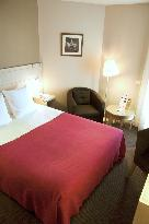 BEST WESTERN PLUS Centre Vannes