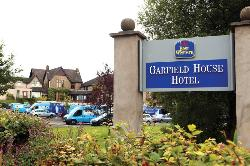 BEST WESTERN Garfield House Hotel