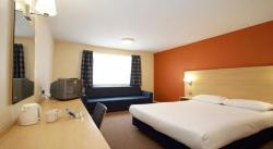 Travelodge Oxford