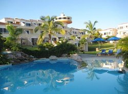 Isla Mazatlan Golden Resort