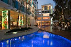 Dusit D2 Baraquda Pattaya Hotel