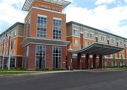 Cambria Suites Noblesville