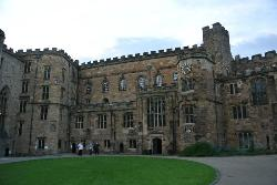 Durham Castle