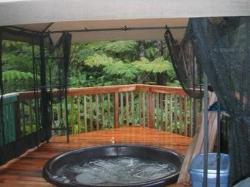 Bamboo Orchid Cottage Bed & Breakfast