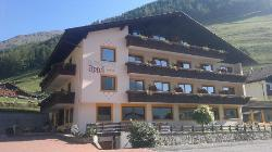 Berghotel Tyrol