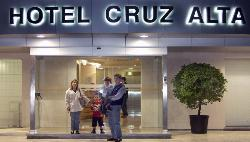 Hotel Cruz Alta