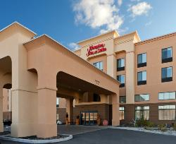 ‪Hampton Inn & Suites Fairbanks‬