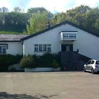 The Lodge Conwy