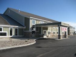 Crossings by GrandStay Inn & Suites Pipestone