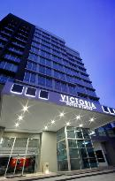 Victoria Hotel &amp; Suites Panama