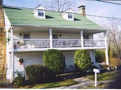 Village Inn Bed and Breakfast