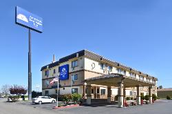 Americas Best Value Inn Stockton East/Hwy 99