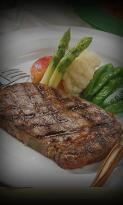 Mr. Steak Cafe