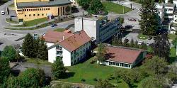 Stranda Hotel