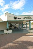 Hilton Motel Port Lincoln