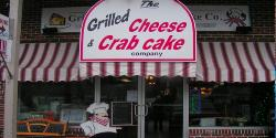 The Grilled Cheese and Crab Cake Co.